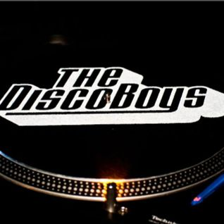 "The Disco Boys ""Originals"" @ Mojo Club (HH) am 28.08.2015 (Part 1)"