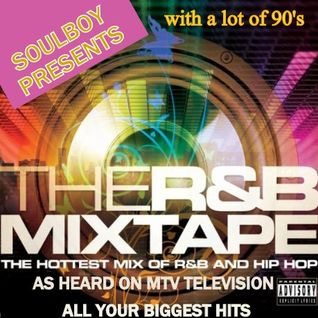 RNB PARTY.  360MIN. GREAT SOUND!!GREAT FORMAT!!