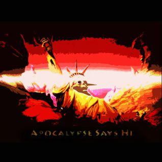 Apocalypse Says Hi