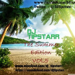 The Summer Edition Vol.5