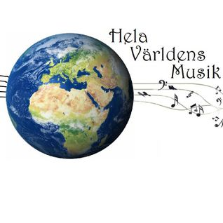 Hela världens musik - Toner från Wales