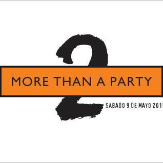 More Than a Party 2