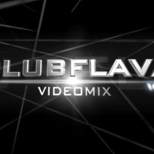 DJ SOLO - CLUBFLAVA V-MIX VOL.12
