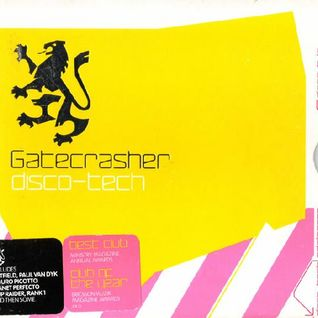 Gatecrasher Disco-Tech (1999)