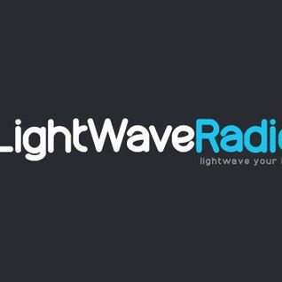 BALANCE SESSION- LIGHTWAVE RADIO 1.12.2011