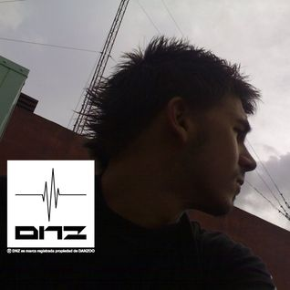 DNZ PODCAST 020 - IOAN GAMBOA (Dj set)