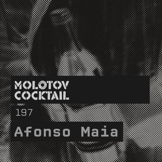Molotov Cocktail 197 with Afonso Maia