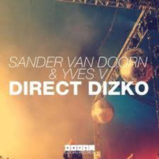 original mix of Direct Dizko_ Sander van Doorn& Yves V