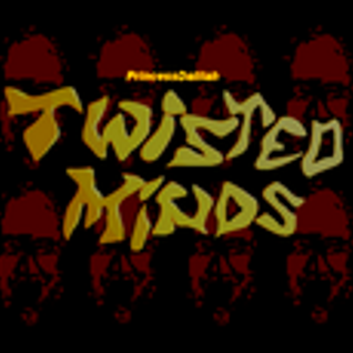 Twisted mind!