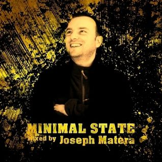 Minimal State - Mixed by Joseph Matera