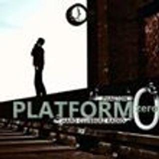 Platform Zero Ep 013 feat RevRon