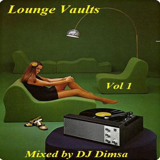 Lounge Vaults Vol 1 - 70's Jazz Funk