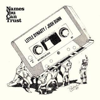 Threes Tape 004 - Josh Dunn