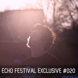 Pedestrian x Echo Festival Exclusive Mix #020