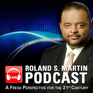 TJMS: Roland Martin Discusses Dr. Cornel West Interview