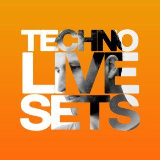 Matthias Tanzmann Dj Mix - DC10 Ibiza (Circoloco, Terrace) - 17-08-2015