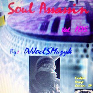 SOUL ASSASSIN MIX Vol 105