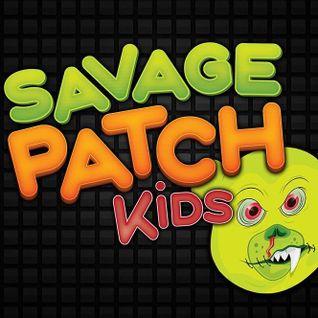 STRANJAH - LIVE @ SAVAGE PATCH KIDS (MARCH 25, 2016)