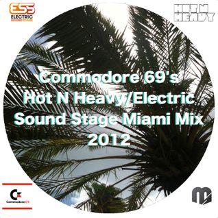 Miami Mix 1