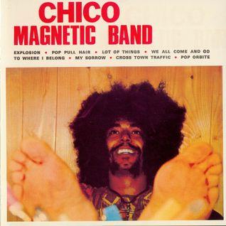 Emission du 07.03.2013: spéciale rock français oublié de la fin 60's et des 70's.Part 1