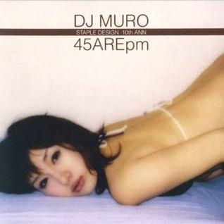 45AREpm by DJ Muro