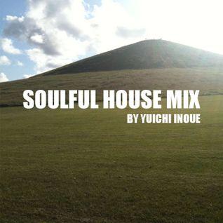 Yuichi Inoue March 2012 DJ Mix