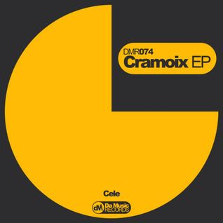 Cele - Cramoix (Original Mix) [Da Music Records]