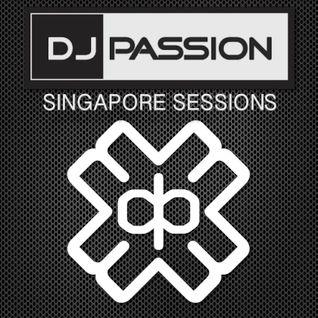 Singapore Sessions 23-09-16