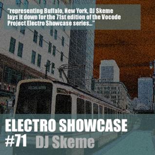 Vocode Project Electro Showcase # 71 September 2011 (vocode.com)