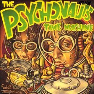 Psychonauts Essential Mix