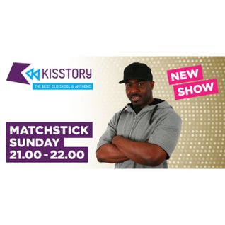 Kisstory Old Skool R&B Mix Show #1