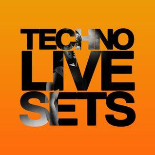 @Matador320 - Live @ ENTER. Space (Ibiza, Spain) - 15-08-2013