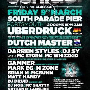 Brian M vs McBunn @ Contact presents Classics ( Free Downloads @ www.facebook.com/contactevents )