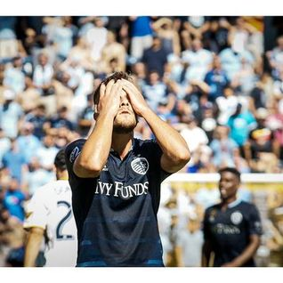 Shades of Blue Soccer Show - 10/12/16