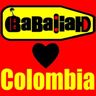 Babaliah Loves Colombia