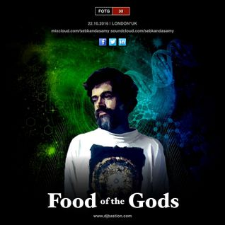 Food of the Gods 30 (The Wizard Edition)