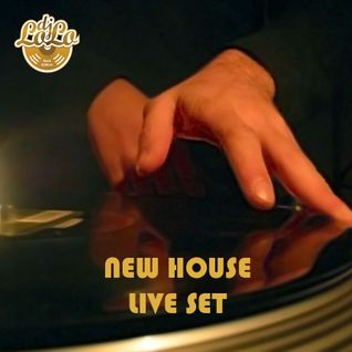 NEW HOUSE LIVE SET