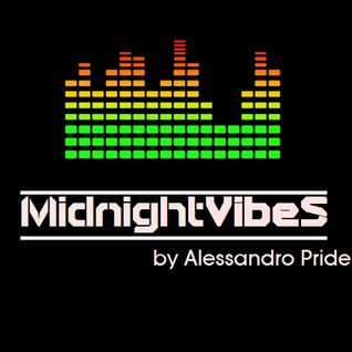 Midnight Vibes by Alessandro Pride - #3