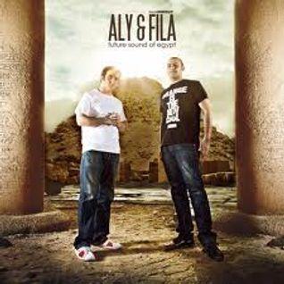 Aly & Fila - Future Sound Of Egypt 235