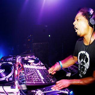 Derrick May @ Sektor 909 (28.09.2012)