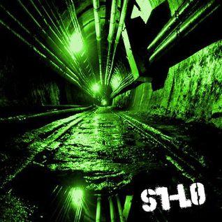 S1-L0 Live 003 - Scott Kilpatrick & Martin Stace (Part 1)