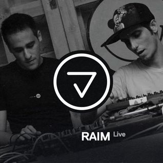 RAIM @ Equilibrium 5th Anniversary - hYBrid set - 2015