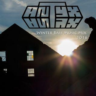 Antyx Winter Bass Music 2016