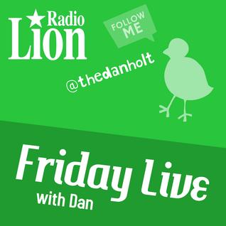 Friday Live: 28 Mar. '14