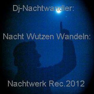 Dj-Nachtwandler-Nacht Wutzen Wandeln-Nachtwerk Rec.2012