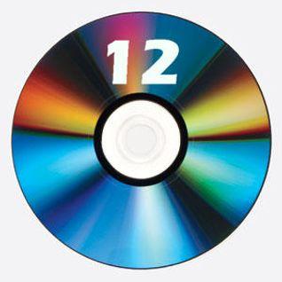 Mega Music Pack cd 12