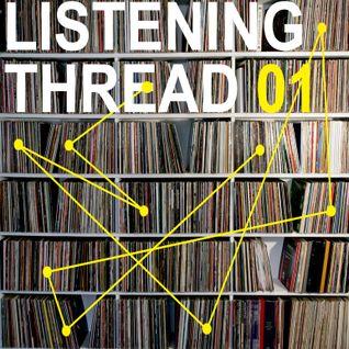 Listening Thread 01