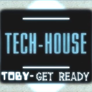 Toby-Get ready <3