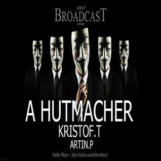 KRISTOF.T Mix Viral Outbreak Digital for ARTIN.P Broadcast #019 - 0516