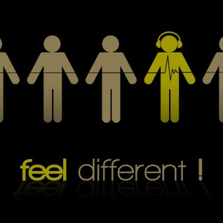 feel different Vol 1